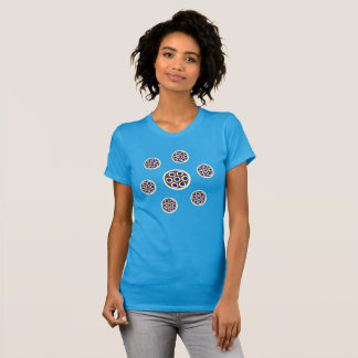 Ancient Evil Eye Bead T-Shirt