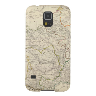 Ancient France Case For Galaxy S5