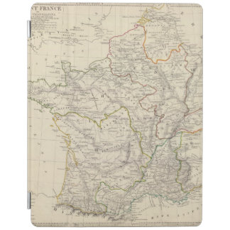 Ancient France iPad Cover