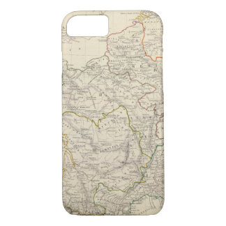 Ancient France iPhone 7 Case
