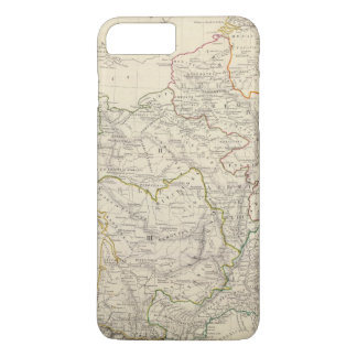 Ancient France iPhone 8 Plus/7 Plus Case
