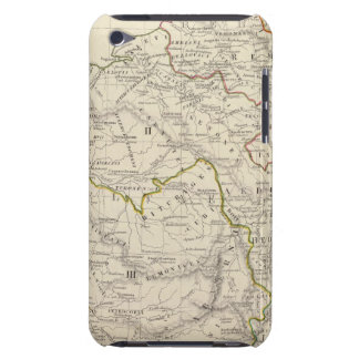 Ancient France iPod Touch Covers