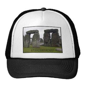 Ancient Gateways Mesh Hats