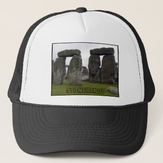 Ancient Gateways Trucker Hat