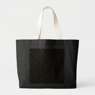 Ancient Golden Celtic Spiral Knots Pattern Bags