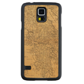 Ancient Greece 2 2 Carved Maple Galaxy S5 Case