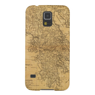 Ancient Greece 2 2 Cases For Galaxy S5