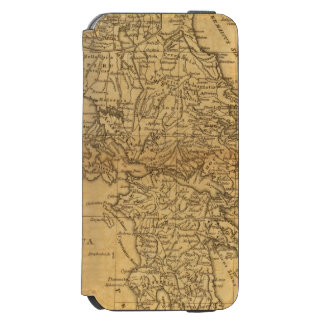 Ancient Greece 2 2 Incipio Watson™ iPhone 6 Wallet Case