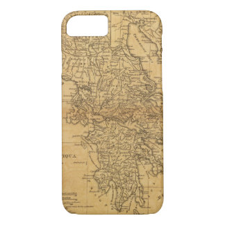 Ancient Greece 2 2 iPhone 8/7 Case