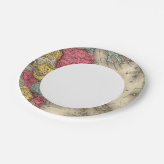 Ancient Greece 2 7 Inch Paper Plate