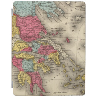 Ancient Greece 2 iPad Cover