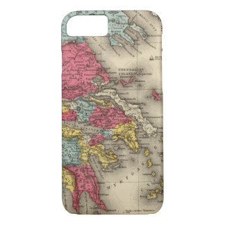 Ancient Greece 2 iPhone 8/7 Case