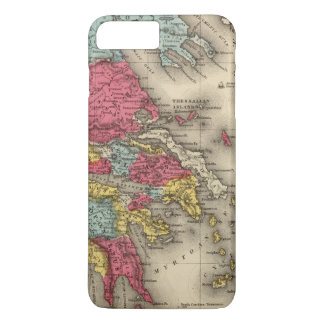 Ancient Greece 2 iPhone 8 Plus/7 Plus Case