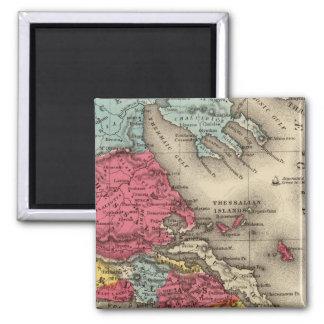 Ancient Greece 2 Magnet