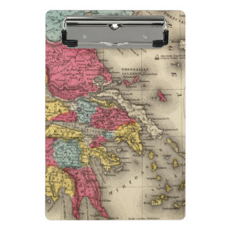 Ancient Greece 2 Mini Clipboard