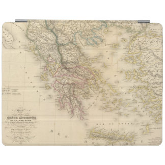 Ancient Greece 3 iPad Cover