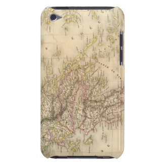 Ancient Greece 3 iPod Touch Case