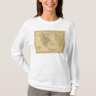 Ancient Greece at the beginning of Christian Era T-Shirt