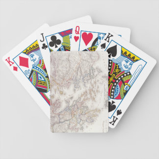 Ancient Greece Bicycle Playing Cards
