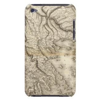 Ancient Greece iPod Case-Mate Cases
