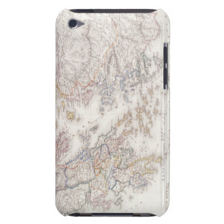 Ancient Greece iPod Touch Case-Mate Case