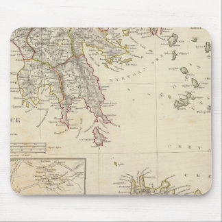Ancient Greece, southern Mouse Mat