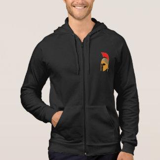 Ancient greek design hoodie