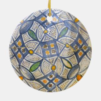 ancient greek symbol ceramic ethnic motif clay myt round ceramic decoration