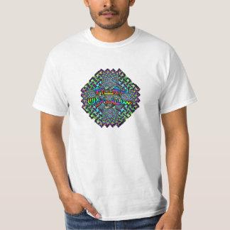 Ancient Hebrew  Y'hushua messiah T-Shirt