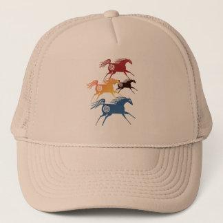 Ancient Horses Hat