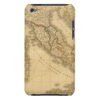 Ancient Italy 2 Barely There iPod Case