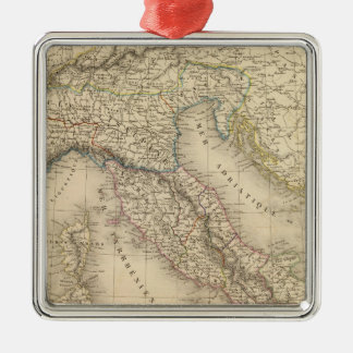 Ancient Italy 3 Christmas Ornament
