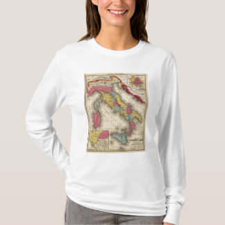 Ancient Italy 4 T-Shirt