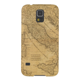Ancient Italy Galaxy S5 Cases