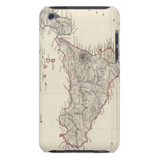 Ancient Italy III iPod Touch Case-Mate Case
