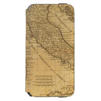 Ancient Italy Incipio Watson™ iPhone 6 Wallet Case