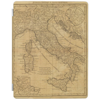 Ancient Italy iPad Cover