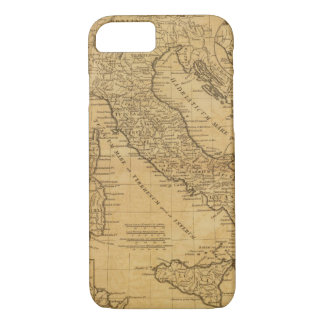 Ancient Italy iPhone 8/7 Case