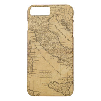 Ancient Italy iPhone 8 Plus/7 Plus Case
