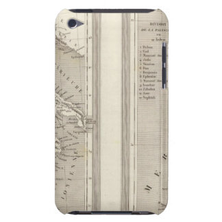 Ancient Italy, Palestine Barely There iPod Case