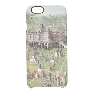 ANCIENT JERUSALEM CLEAR iPhone 6/6S CASE