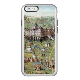 ANCIENT JERUSALEM INCIPIO FEATHER® SHINE iPhone 6 CASE