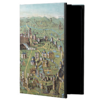 ANCIENT JERUSALEM iPad AIR COVER