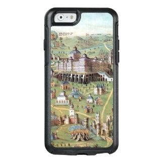 ANCIENT JERUSALEM OtterBox iPhone 6/6S CASE