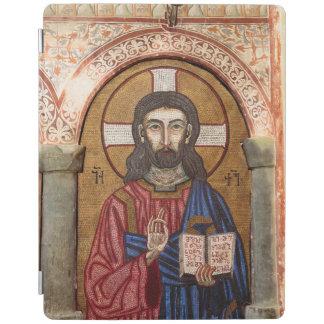 Ancient Jesus Mosaic iPad Cover