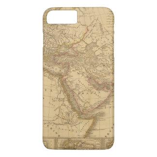 Ancient Map iPhone 8 Plus/7 Plus Case