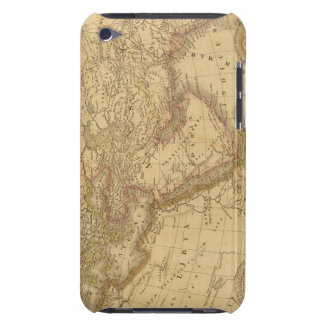 Ancient Map iPod Case-Mate Cases