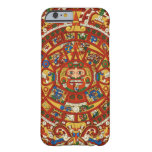 Ancient Mayan Astronomy Case Barely There iPhone 6 Case
