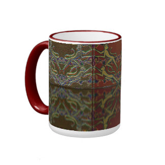 Ancient Monkeys Mug