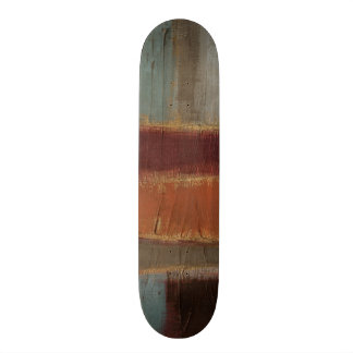 Ancient Musings II 21.3 Cm Mini Skateboard Deck